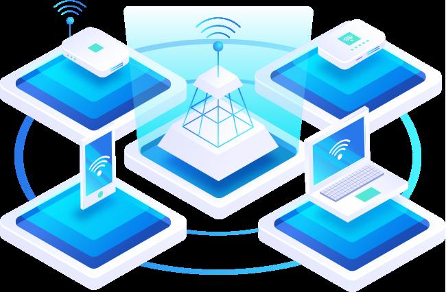 LinyitNet Network